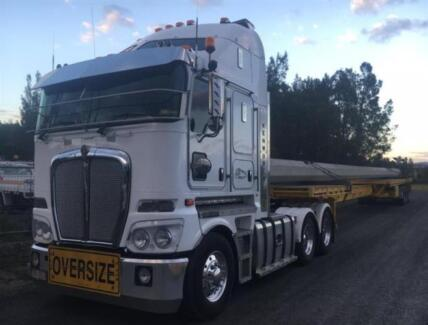 HC Truck driver wanted Casual(Zion Trucking) Main Beach Gold Coast City Preview