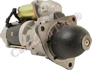 New HITACHI Starter for LINK-BELT LS5800 88-On SHI0203