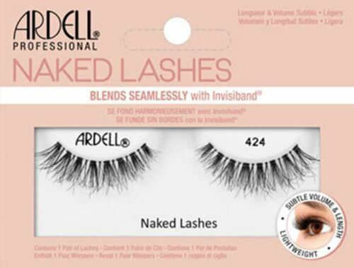 Ardell Naked Lashes - 424 - 70479