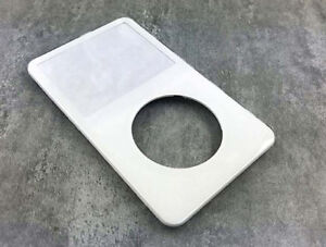 Apple iPod Video White Faceplate Front Panel - 30GB 60GB 80GB