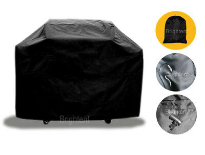 Durable Barbecue Cover Yard Garden Patio BBQ Grill Dust / Rain / UV Proof BQ5AB