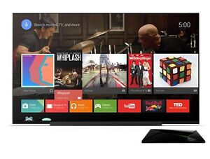 "75"" Sony Bravia KDLW850C Android 3D Smart LED HD TV"