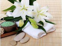 Japanese massage in south kensington London