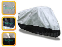 Waterproof Cotton Lining Motorcycle Cover Fit For Honda Cb1000f Super Four Bm2hs - brightent - ebay.co.uk