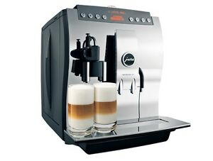 Jura Z5 Impressa Coffee Machine With Milk Cooler and Cup Warmer Wheelers Hill Monash Area Preview