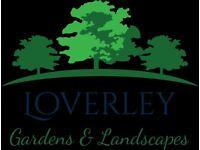 Loverley Gardens & Landscapes- Design, Build, Maintain