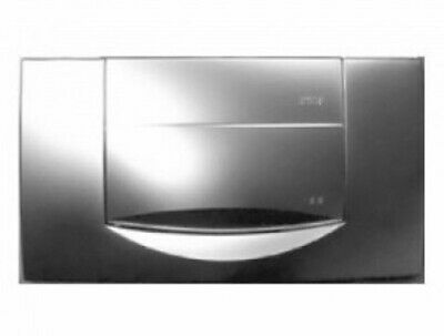 GEBERIT 200F FLUSH PLATE CHROME BRILLIANT