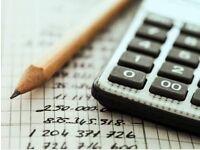 Sole Trader Tax Returns/Self Assessment