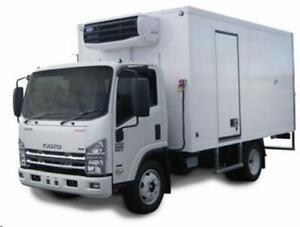 Delivery Driver Position(Iridium Logistics PTY LTD)