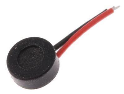 Rs pro Omnidireccional Through Agujero 4mm Micrófono Condensador, 50Â ?? 16000Hz segunda mano  Embacar hacia Argentina
