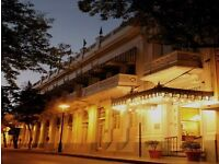 3 Week Ponce, Puerto Rico Booking (Hotel Only)