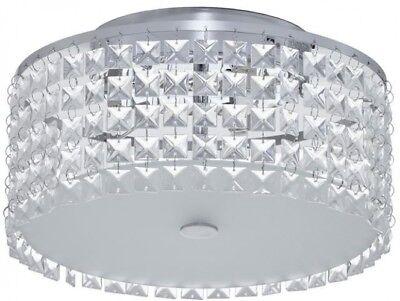 Bazz Lighting PL3413CC Ceiling Fixtures Glam Indoor Lighting