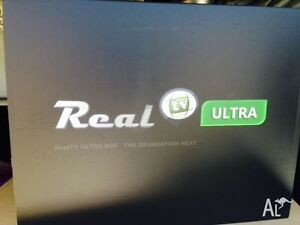 Real TV Ultra HD , Real iptv Hybrid Perth Perth City Area Preview
