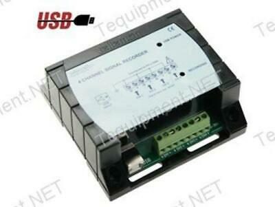 Velleman Pcs10 4-channel Usb Recorderlogger