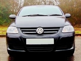 Eco-Friendly VW. Group 1 Insurance. Should Be £2500. Striking Condition. FSH. 60 MPG.