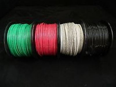 Thhn 6 Awg - 6 Gauge Thhnthwn 1000 Ft. Black White Red Or Green