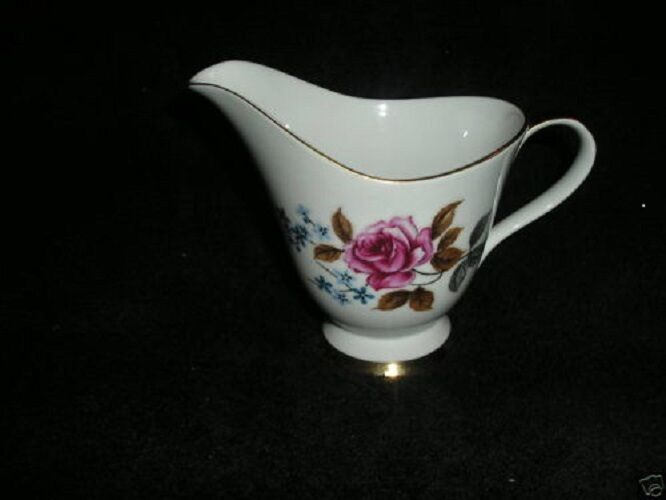 Arlen Carlton 1581 China One Creamer NEW Rare Hard to Find