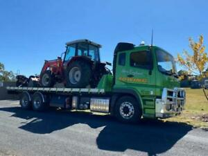 TOW TRUCK DRIVER-20089(New England Towing)
