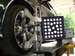 DOCTOR ALIGNEMENT 3D BMW,AUDI,MERCEDES,PORSCHE- 49.99$