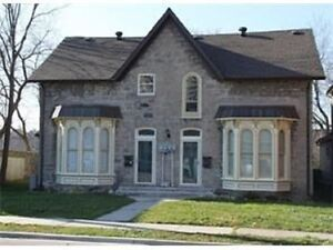 FOR RENT - STONE SEMI IN DOWNTOWN GALT