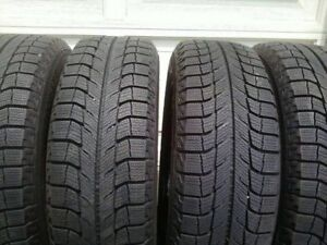 USED WINTER  TIRES FOR SALE ★ BEST PRICE GUARANTEE 647-694-5939