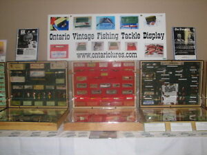 WANTED VINTAGE FISHING LURES MADE IN PETERBOROUGH $$$ Peterborough Peterborough Area image 10