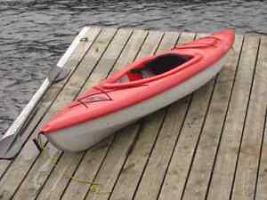 Kayak package for sale