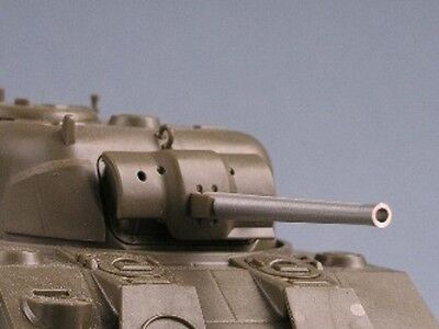 LION MARC LM18002 Barrel 75mm for Sherman (Early) in 1:48