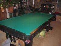 4 1/2 x 9 Dufferin Pool Table