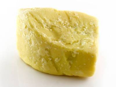 5 lbs. African Shea Butter 100% Pure Raw Organic Unrefined
