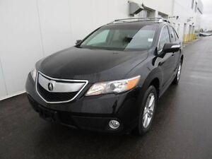 2014 Acura RDX Leather/BackupCam/Roof/Sirius