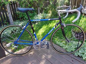 vintage STEVE BAUER road bike... like NEW