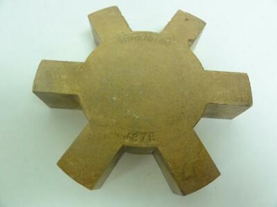 188368 New-no Box Browning Js7b Jaw Coupling Spider Bronze 4.687 Od