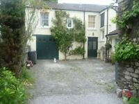 Parking space in Cotham Courtyard Sun-Fri. Rolling Monthly contract.Family Property