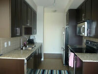 2 BED + den FURNISHED CONDO by SQUARE ONE MISSISSAUGA