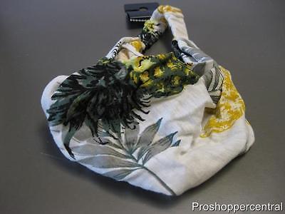 NEW NY Style Bohemian Style Head Wrap - Pineapple Print