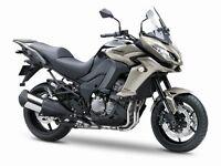 Kawasaki Versys KLZ1000BGF