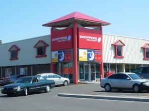 West Lethbridge Retail or Office