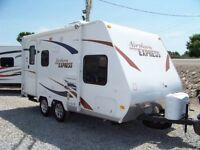2012 Northern Express 19- LIGHT WEIGHT - towable with SUV or Van
