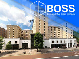 Bristol City Centre Office Space For Rent (BS1) | Serviced Offices To Let Lewins Mead