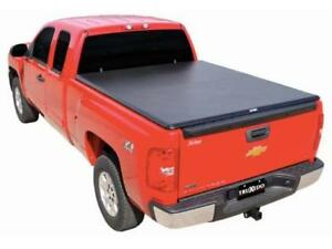 Truxedo TruXport Soft Rollup Tonneau cover For 2007-2013 Chevrolet Silverado & GMC Sierra with 6.5 Ft Bed