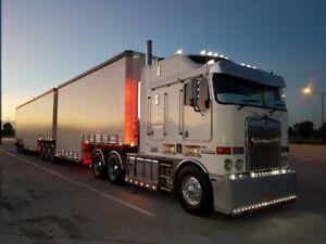 MC Linehaul Drivers - Immediate Starts(1800DRIVERS)