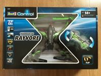 Revell Ravore Drone / Quadcopter Brand New Last One