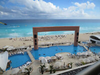 All Inclusive Resort Cancun or
