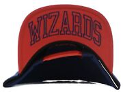 Wizards Snapback