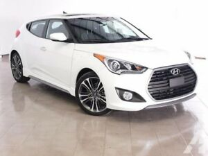 2017 Hyundai Veloster 3dr Cpe Turbo