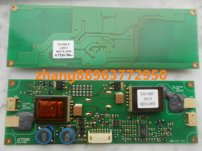For Inverter Board TDK PCU-P166 TDK CXA-0385 LCD Backlight Power #Z62