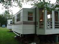 LAST CHANCE to Purchase this Park Model Trailer