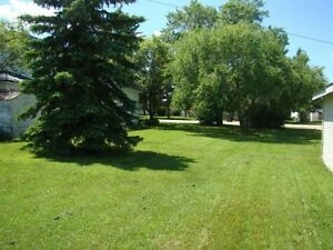 Arcola, Sk  Lot for sale