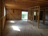 Contractor Recherche Petit plex A vendre